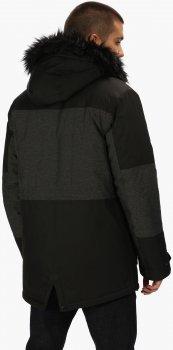 Куртка Regatta Aalto RMP260-800 Чорна