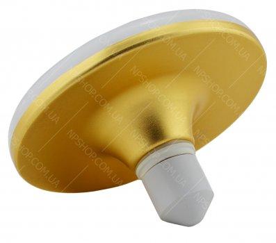 Лампа світлодіодна лампочка UKC 18W E27