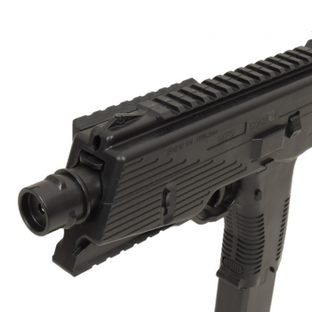 Пістолет пневматичний Gamo MP-9 (4.5 mm)