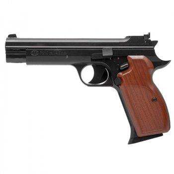 Пістолет пневматичний SAS P 210 (4,5 мм)