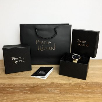Часы мужские Pierre Ricaud P97258.5115QF