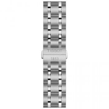 Годинники чоловічі Tissot couturier T035.410.11.031.00