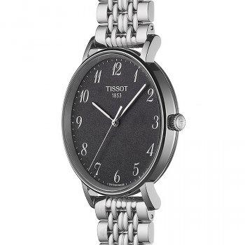Годинники чоловічі Tissot everytime T109.410.11.072.00