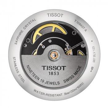 Годинники чоловічі Tissot T109.407.11.031.00