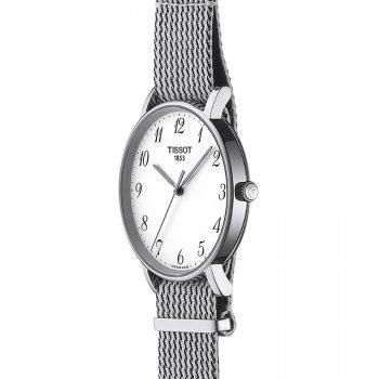 Годинники чоловічі Tissot everytime T109.410.18.032.00