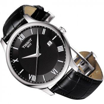 Годинники чоловічі Tissot tradition T063.610.16.058.00
