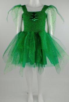 Платье Гриния Seta Decor 19-1022GR Зеленое (2000048633015)