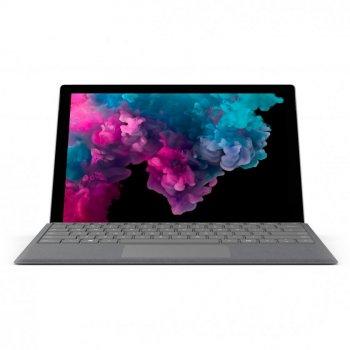Microsoft Surface Pro 6 Intel Core i5 - Memory 8GB - 256GB (KJT-00001) 775 р сріблястий