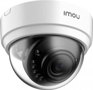 IP-камера Dahua Dome Lite IPC-D22P (2.8 мм)