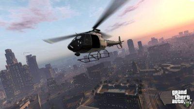 GTA V Grand Theft Auto V (Xbox One, русские субтитры)