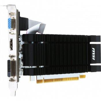Відеокарта MSI GeForce GT 730 N730K-2GD3H/LP