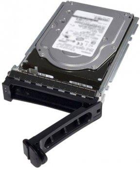 """Жорсткий диск Dell 2TB 7200rpm 400-ASHS 3.5"""" SAS Hot-plug тільки для серверів!"""