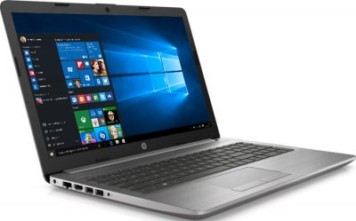 Ноутбук HP 255 G7 (7QK40ES) Asteroid Silver