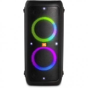 JBL PartyBox 300 (JBLPARTYBOX300EU) Black