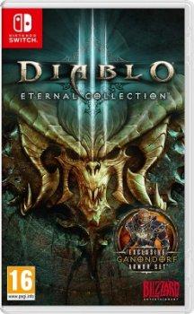 Diablo III Eternal Collection (русская версия) (Nintendo Switch)