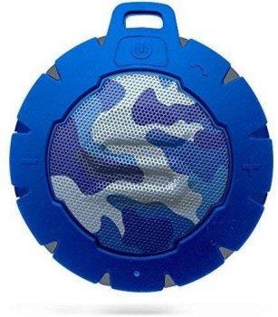 Акустика Soul Storm Wireless Speaker - Blue