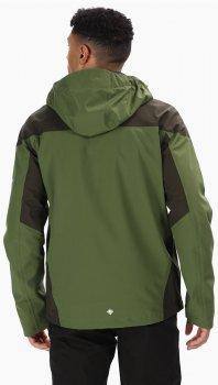 Куртка Regatta RMP270_911 Хакі
