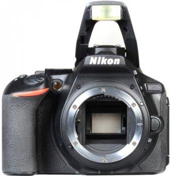 Фотоапарат Nikon D5600 Body