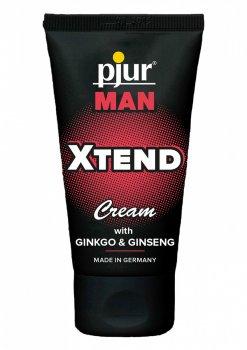 Крем для пениса массажный Pjur MAN Xtend Cream 50 мл