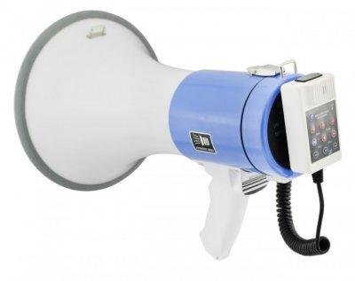 Гучномовець Мегафон Рупор Power Megaphone UKC ER-66U
