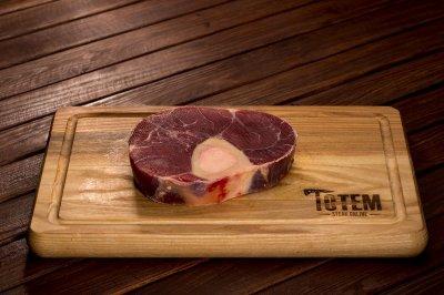 Стейк ТОТЕМ СТЕЙК Оссобуко (Steak Osso bucco) ST (400-500г)