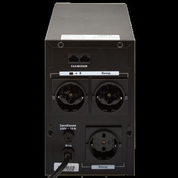 ДБЖ лінійно-інтерактивний LogicPower LPM-L1250VA(875Вт)