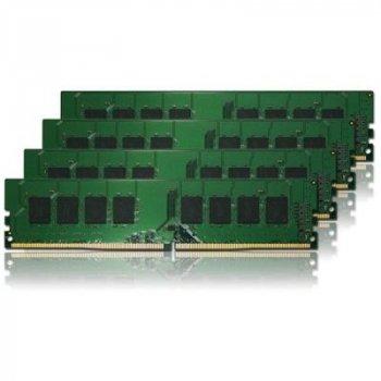 Модуль пам'яті для комп'ютера DDR4 32GB (4x8GB) 2400 MHz eXceleram (E432247AQ)