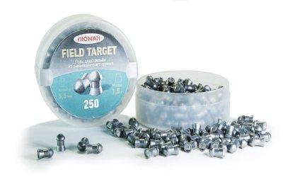 "Кулі ""Люман"" Field Target 1,5 г/250 шт."