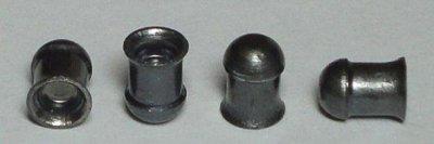 """Кулі """"Люман"""" Energetic Pellets, 0,85 г/400 шт."""