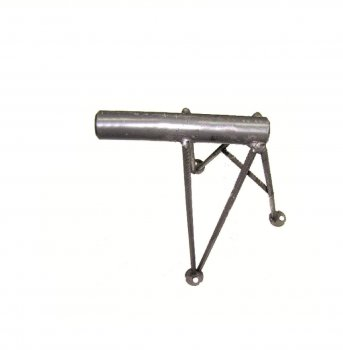 Кронштейн-тренога с арматуры 0.5м R150808 (NT1786)