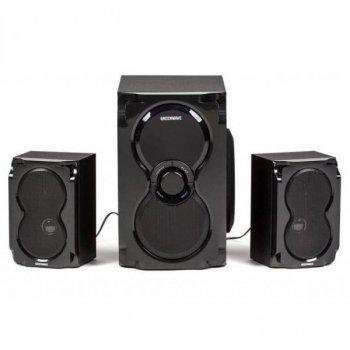Акустична система Greenwave SA-2512BT Black (R0015182)
