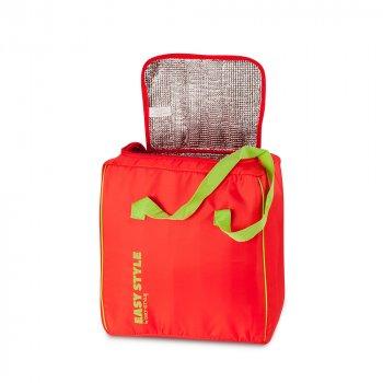 Термосумка GioStyle Easy Style V 25 літрів Червона