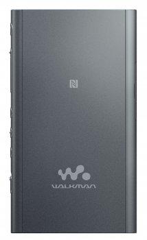 MP3-плеєр Sony Walkman NW-A55L 16GB Black
