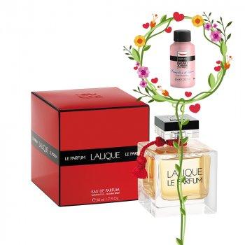 Женская парфюмерия LALIQUE LALIQUE LE PARFUM EDP SPRAY 50ML (3454960020900)