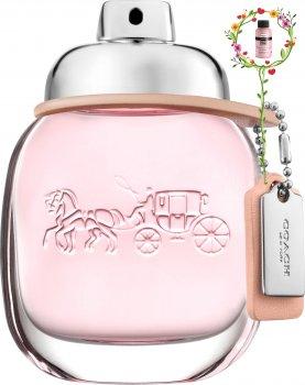 Женская парфюмерия COACH EAU DE TOILETTE WOMAN EDT SPRAY 30ML (3386460079150)