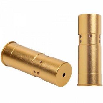 Лазерный патрон SightMark для холодной пристрелки 20 калибр