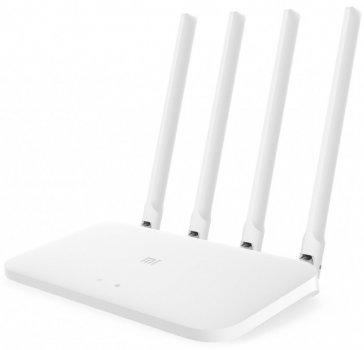 Маршрутизатор Xiaomi Mi WiFi Router 4C (DVB4231GL)