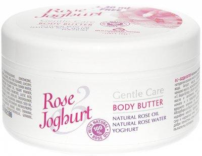 Масло для тела Bulgarian Rose Joghurt 220 мл (3800007212638)