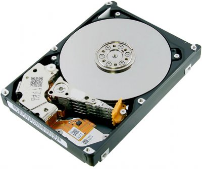 Жесткий диск Toshiba Enterprise Performance 1.2TB 10500rpm 128MB AL15SEB120N 2.5 SAS