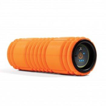 Вибрирующий массажный цилиндр Trigger Point GRID Vibe, 30,5 см 20986