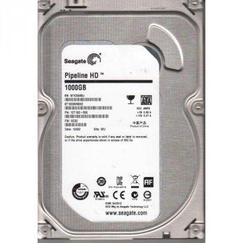 Накопичувач HDD SATA 1.0TB Seagate Pipeline HD 5900rpm 64MB (ST1000VM002)