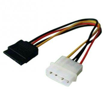 Кабель Atcom SATA-Power supply (3798)
