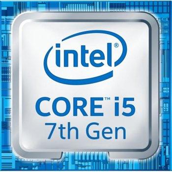 Процесор Intel Core i5 7400 3.0 GHz (6MB, Kaby Lake, 65W, S1151) Box (BX80677I57400)