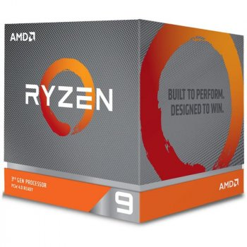 Процессор AMD Ryzen 9 3950X (3.5GHz 64MB 105W AM4) Box (100-100000051WOF)