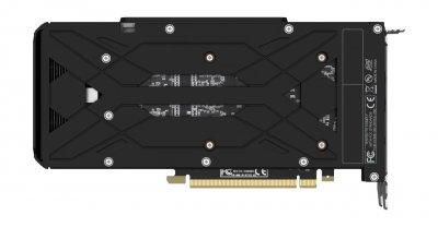 Відеокарта GF RTX 2060 Super 8GB GDDR6 GamingPro OC Palit (NE6206SS19P2-1062A)