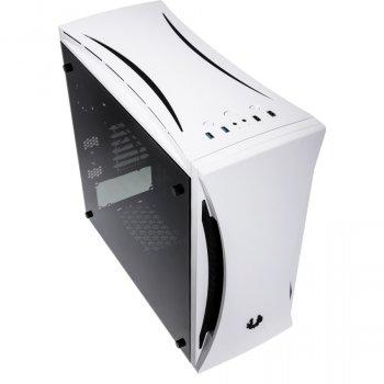 Корпус BitFenix Aurora Window White (BFC-ARA-300-WKWKK-RP) без БП