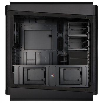 Корпус BitFenix Shogun Window Black (BFC-SOG-600-KKWSK-RP) без БЖ