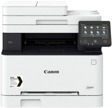 Canon i-SENSYS MF645Cx, DADF (3102C033/3102C052)