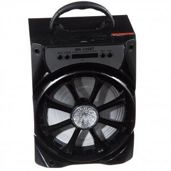 Акустическая система Speaker (MS-236 Bт) Черный