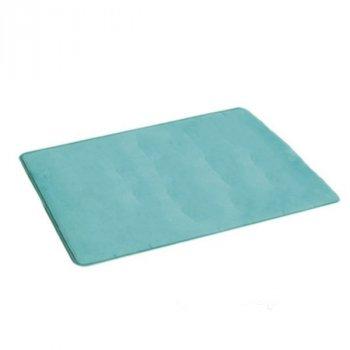 Килимок у ванну STENSON 40 х 60 см (R21707) Блакитний